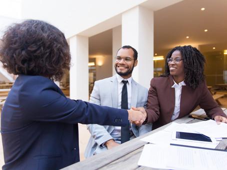Saiba como fidelizar o seu cliente em 5 passos.