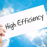 Higher Efficiency of Electric Vehicle