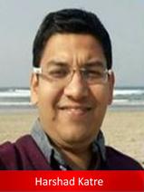 Harshad Katre
