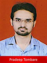 Pradeep Tombare