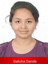 Daksha Dande