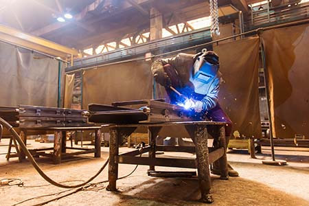 What is Fabrication?