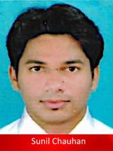 Sunil Chauhan