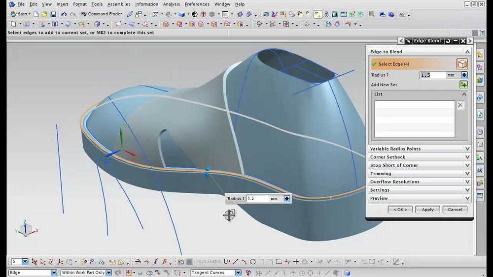 Top And Best Mechanical Engineering Cad Software