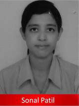 Sonal Patil