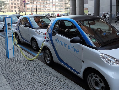 Expanding Skill Sets: The Electric Vehicle and The Automotive Engineer