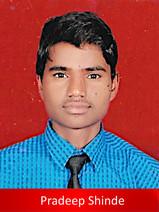 Pradeep Shinde