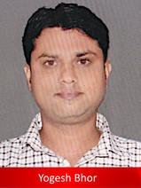 Yogesh Bhor