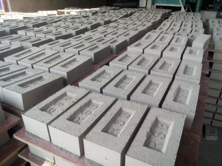 Know about Fly Ash Bricks !!!