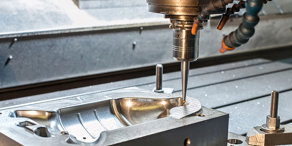"""Two Days Training Program on """"DIE CASTING TOOL DESIGN"""" by Industrial Expert"""