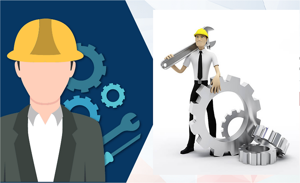 Civil & Mechanical Engineer