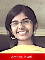 Amruta Javeri