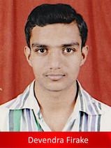 Devendra Firake