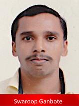 Swaroop Ganbote