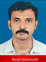 Ranjit Deshmukh