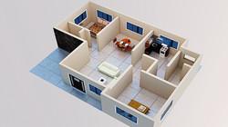 Modeling & Rendering- 3D Section