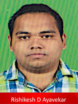 Rishikesh D Ayavekar