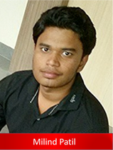 Milind Patil