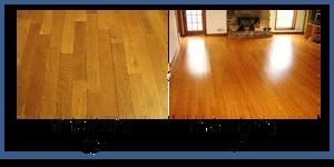 Timber Flooring v/s Bamboo Flooring