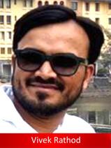 Vivek Rathod