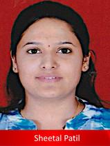 Sheetal Patil