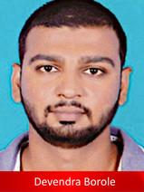 Devendra Borole