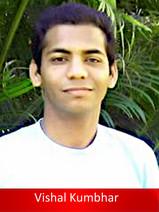 Vishal Kumbhar