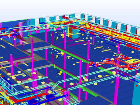 What is the future scope of civil engineering with drafting, designing and modeling softwares?