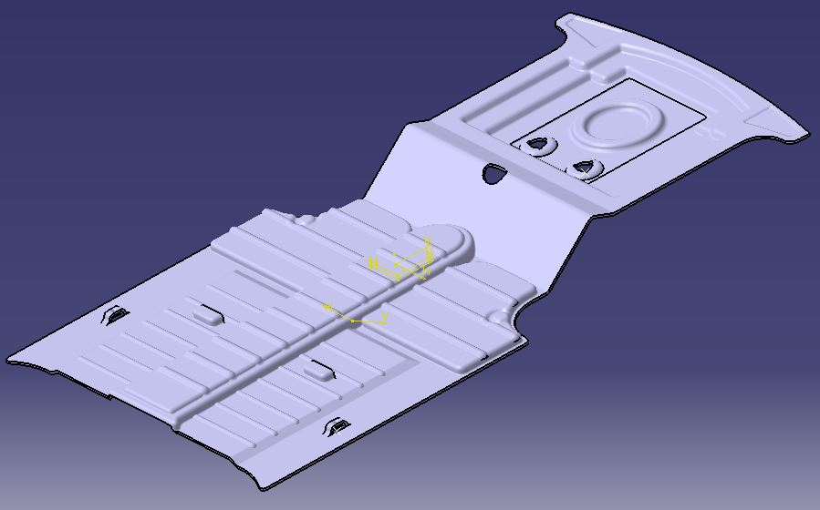 Sheet Metal design