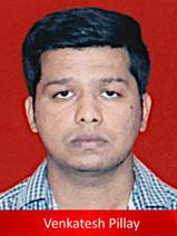 Venkatesh Pillay
