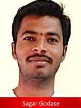 Sagar Godase
