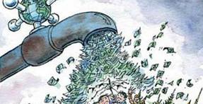 Emergencia: las PYME se enfrentan a una crisis mundial ahogada en liquidez