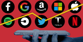 Los directores ejecutivos de Facebook, Twitter y Google asistirán a la audiencia del Senado del 28