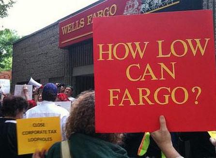 Wells Fargo despide a más de 100 empleados por embolsarse ilegalmente fondos de ayuda para virus