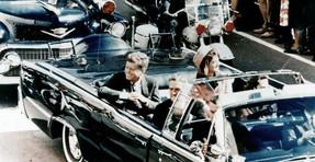 Lo que más temen los estadounidenses en el asesinato de JFK, parte 1