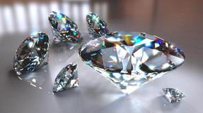 """""""Paralizada por la pandemia"""" - La empresa de diamantes más grande del mundo"""