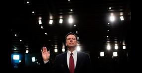 James Comey ignoró al denunciante del Departamento de Estado sobre los crímenes de Hillary