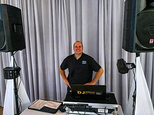 Lake Pavilion DJ