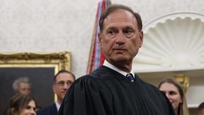 Alito aumenta la fecha límite para la sesión informativa de la Corte Suprema