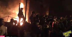 FBI envía memorando de advertencia Las supremacistas blancas presentan el mayor riesgo de violencia