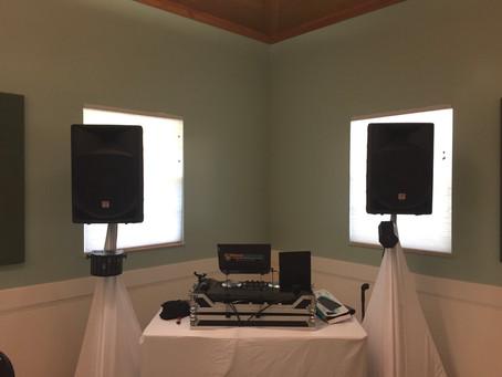Resos Wedding Reception Port Salerno Civic Center Stuart Florida