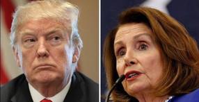 'Tienes hasta el martes': Pelosi emite un ultimátum sobre los fondos de ayuda