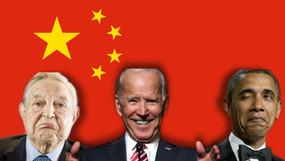 """""""Él no está a cargo"""" - Steve Hilton dice en voz alta lo que sabemos sobre Joe Biden durante meses"""