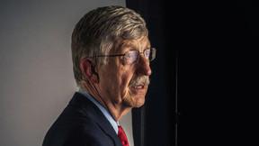 El director de los NIH ruega a los estadounidenses que se traguen el escepticismo de las vacunas...