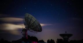 Los astrónomos descubren cuatro objetos de radio circulares nunca antes vistos en el espacio