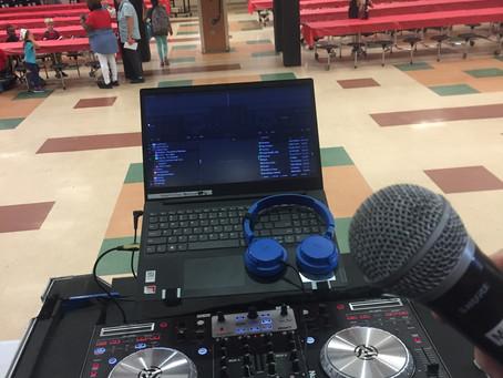Banyan Creek Delray Beach School Dance DJ Valentines Day