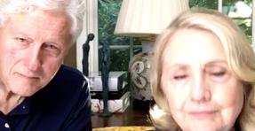 """Bill Clinton afirma que Trump se """"saco de arena"""" él mismo dentro de la Casa Blanca si pierde"""