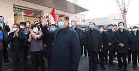 ¿El Coronavirus derrocará al régimen de partido único de China?