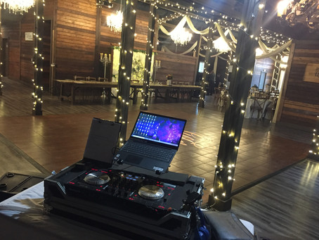 Peters Wedding Ever After Farms Indiantown FL DJ and Photo Booth