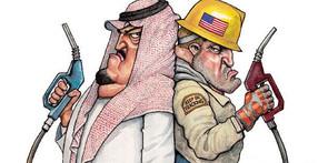 ¿Por qué la guerra de precios del petróleo de Arabia Saudita está condenada al fracaso?